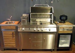 טכנאי גז אוניברסל גז עמדת עבודה למטבח