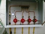 טכנאי גז שי חיים  מערכת וסתים למסעדה