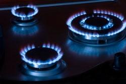 דן גז טכנאי גז באזור הצפון כיריים