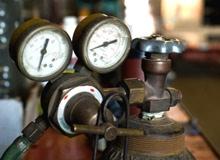 עדן גז טכנאי גז באזור המרכז 1