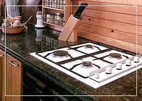 טכנאי גז חן שירותי גז כריים במטבח